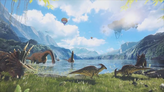ARK Park coming to Rift, Vive and PSVR in 2017 - Thumbsticks