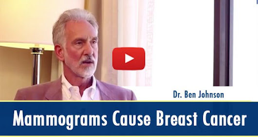 Mammograms Cause Breast Cancer (video) | The Truth About Cancer