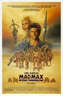 Mad Max Beyond Thunderdome Movie Download | 1985 | English Movie Download And Watch Online Movie | Full Hd