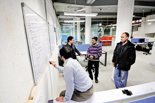 10 years on, a time of reflection for venture capital firms in India