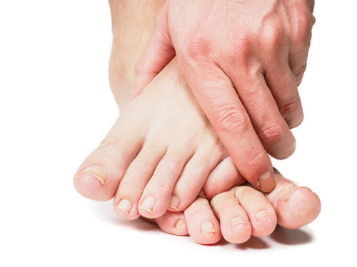 Long-Term Complications from Tingling Feet