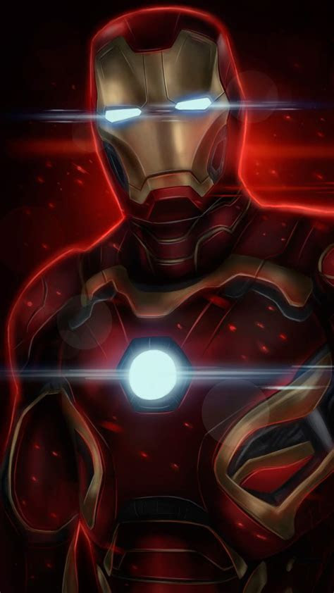 iron man art mk  iphone wallpaper iphone wallpapers