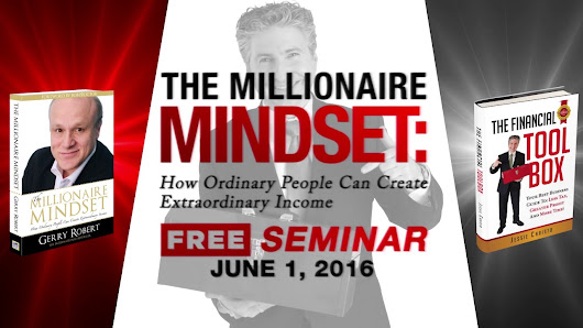 The Millionaire Mindset: How Ordinary People Can Create Extraordinary Income.