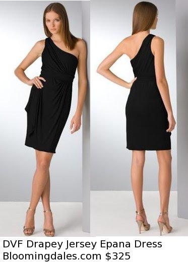 DVF Epana Dress