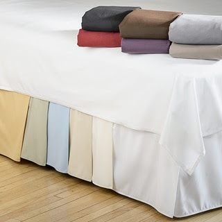 Bedskirts   Overstock.com: Buy Bedding Accessories Online