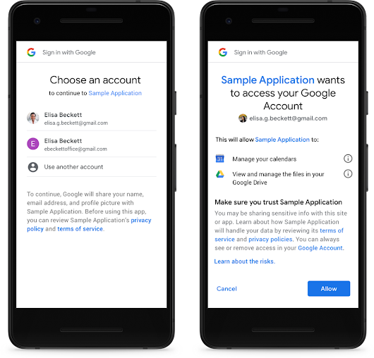 Project Strobe: Protecting your data, improving our third-party APIs, and sunsetting consumer Google+