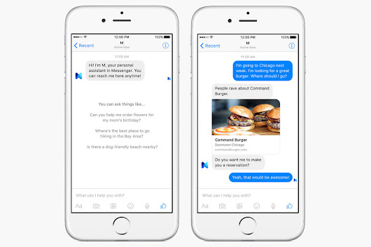 What is a chatbot and what can it do? - Digital Park