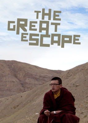 Great Escape, The - Season 1