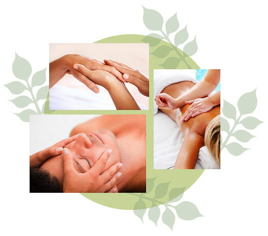 P Lowe Studio -- a massage therapy and wellness practice