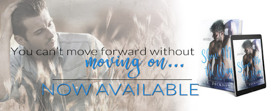 Release Blitz, Giveaway and Review - Show Me the Way by AL Jackson