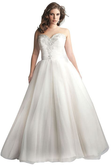Best Wedding Dress for Your Body Type Page 5   BridalGuide