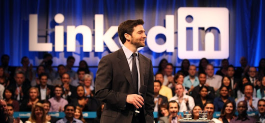 How This LinkedIn Expert Used the Platform to Develop His Personal Brand