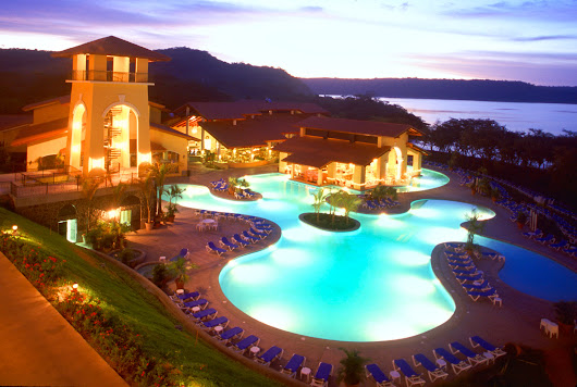 Allegro Papagayo - Resorts Daily