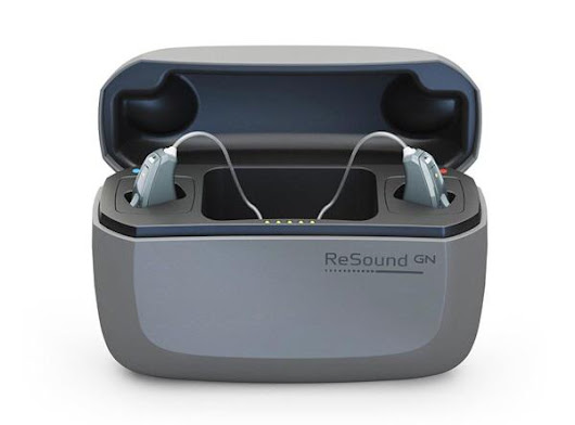 Resound Works With Google to Deliver Made For Android Hearing Aids