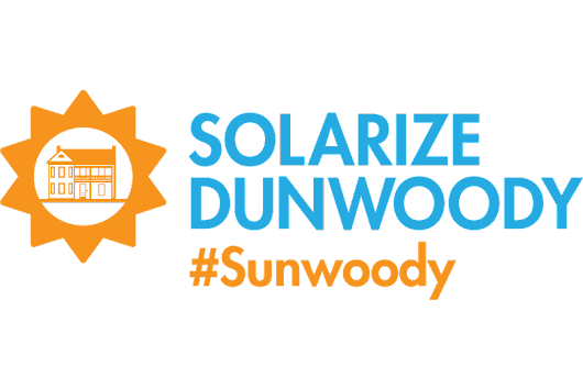 What is Solarize Dunwoody?