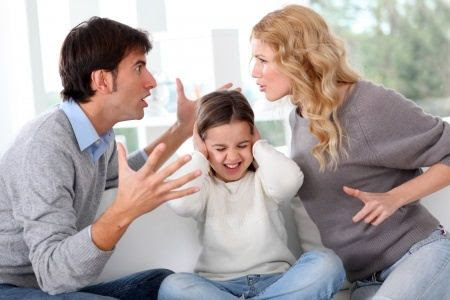 5 Reasons Your Marriage May be Harming Your Child