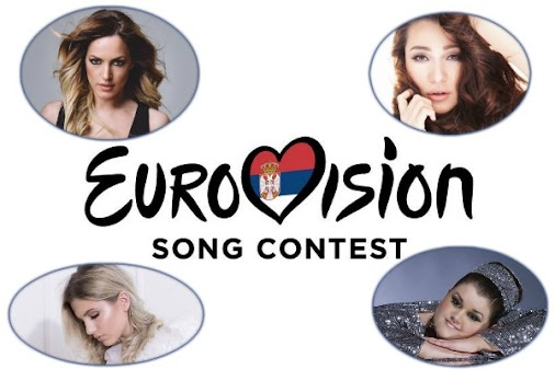 Poll: What is your favourite Serbian entry from Eurovision? | wiwibloggs
