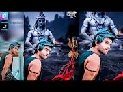 SHIVRATRI - Special Photo Editing, Maha shivratri Manipulation photo editing, shivratri 2019