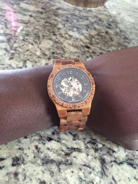 "Duron Harmon on Twitter: ""Almost game time @woodwatches_com #JORDwatch """