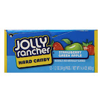 Jolly Rancher Hard Candy Assortment Pack - 1.2 Oz, 12 Pack