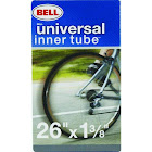 Bell Sports Universal Bicycle Inner Tube, 26""