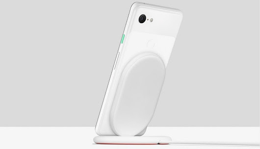 Google Pixel 3-3XL Officially Launched With Ugly Notch, Brilliant Camera & Software - techinfoBiT