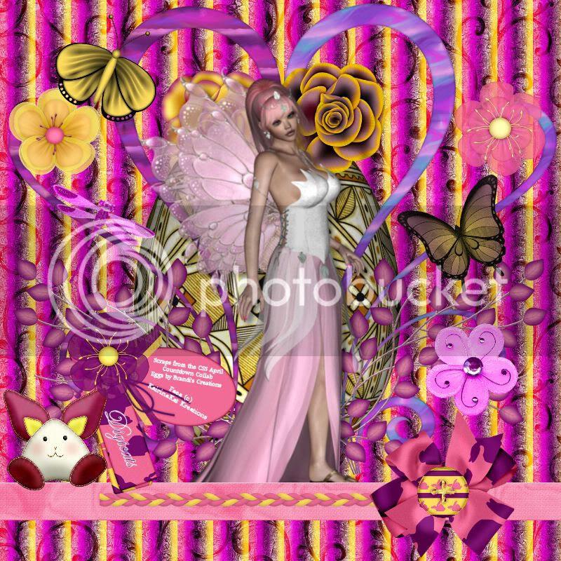 Fairy Wonderland