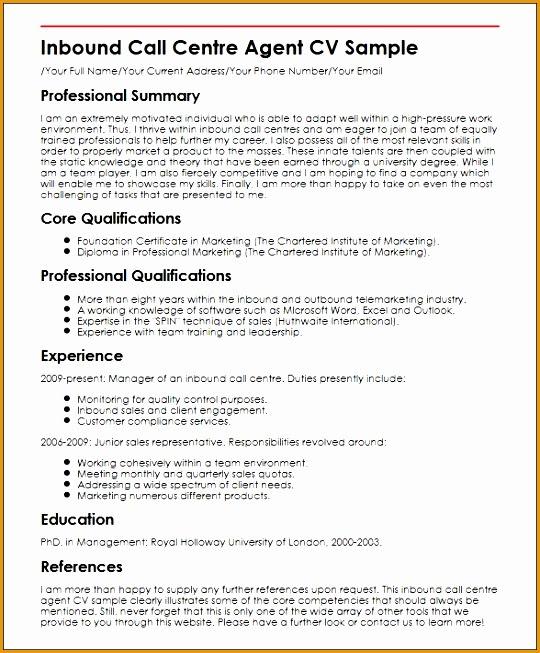5 Jobstreet Resume Sample - Free Samples , Examples & Format Resume / Curruculum Vitae - Free ...