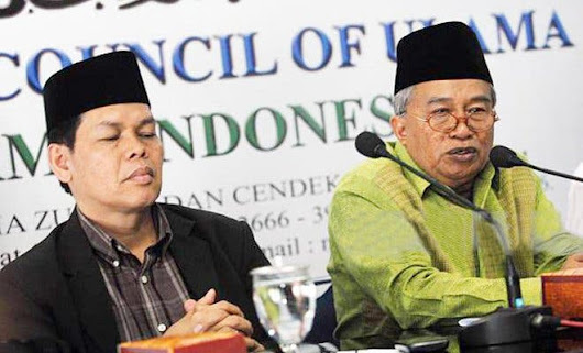 Indonesian Religious Leaders: Indonesia Remains Neutral and Unbiased in the Afghan Conflict