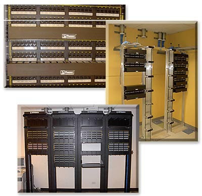 Patch Panel Installation | D&M Communications