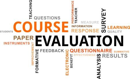 4 Problems With Course Evaluations -
