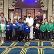 Students from Lowfield Primary School visit Sheffield Islamic Centre Madina Masjid Trust