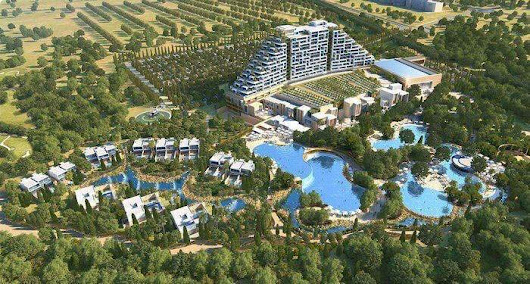 Largest casino in Europe is being built on Cyprus | Casino Kings Club