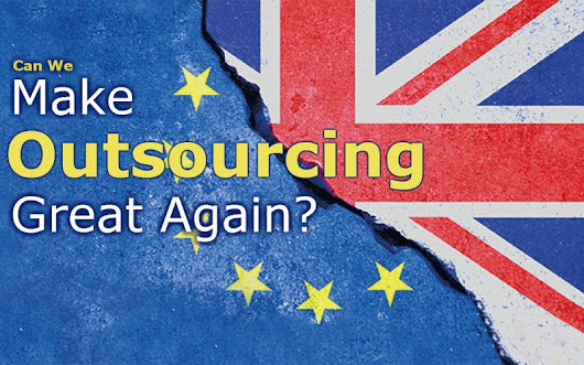 In Depth Analysis of the 2016 Events That Will Shape the 2017 Outsourcing Industry
