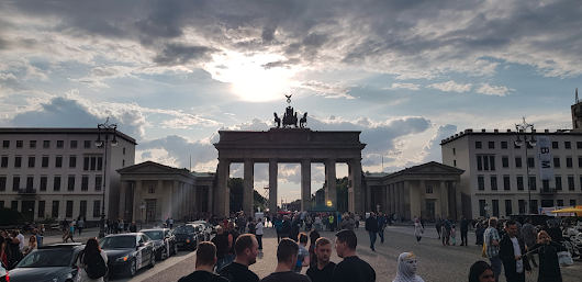 Droidcon Berlin 2017 Recap – Dev Labs