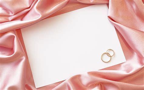Wedding Invitation Wallpaper Background Hd Wedding