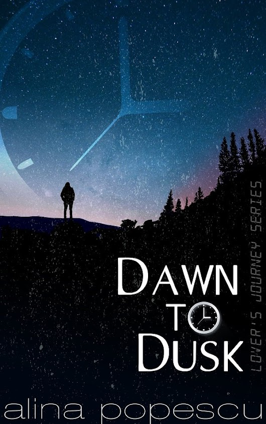 "alina_popescu on Twitter: ""Surprise cover reveal: Lover's Journey Series - Dawn to Dusk & Dusk to Dawn #gay #romance #fiction #LGBT """