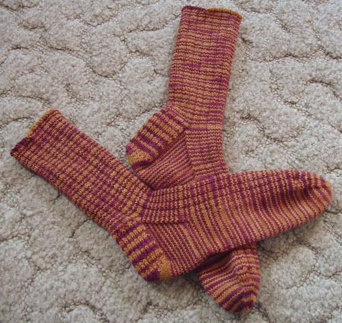 fall flight socks