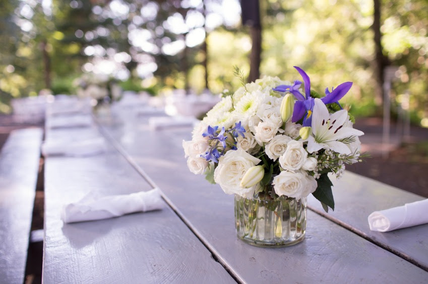 Inexpensive Ways To Diy Your Wedding Centerpieces Zing Blog By Quicken Loans