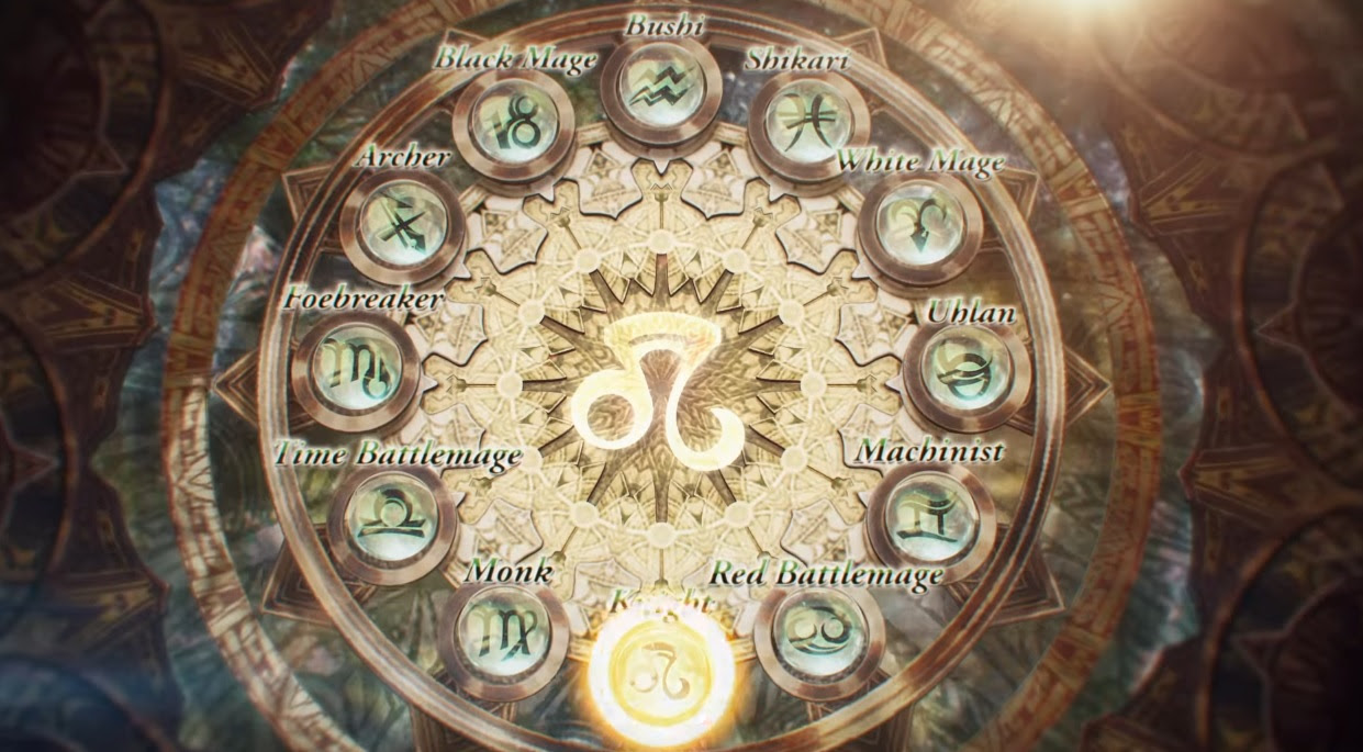 Get a new look at Final Fantasy XII: The Zodiac Age screenshot