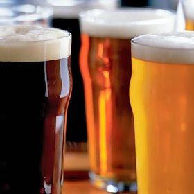 Cerveja combate o diabetes e não causa barriguinha, diz pesquisa