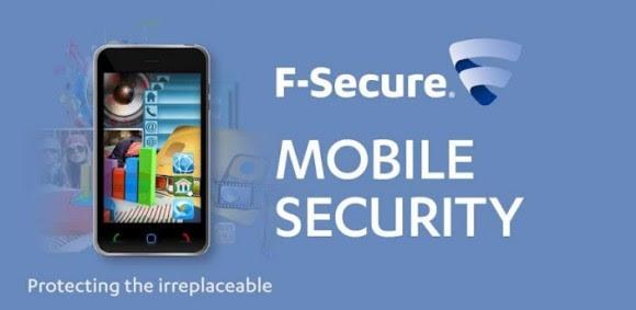 F Secure Mobile App