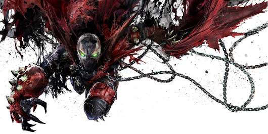 Todd McFarlane Wants 'Spawn' to Be a Brutal, Hard R-Rated Horror Film