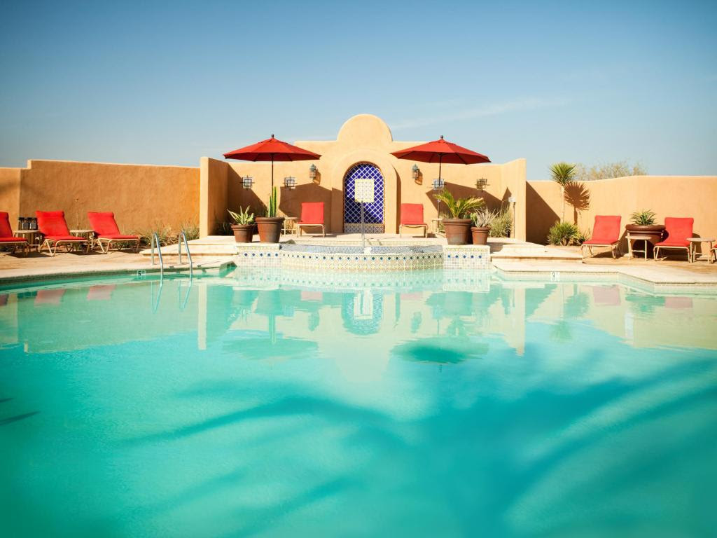 Best Price on Cibola Vista Resort and Spa in Phoenix AZ