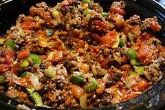 Slow Cooker Venison Chili Recipe