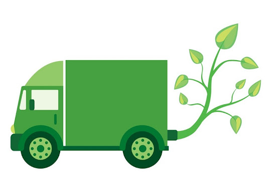 ParceLLink-Green Supply Chain Solutions Are the Future