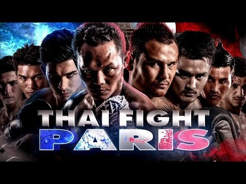 Liked on YouTube: ไทยไฟท์ล่าสุด ปารีส เต็งหนึ่ง ศิษย์เจ๊สายรุ้ง 8 เมษายน 2560 Thaifight paris 2017 https://youtu.be/EKaSY_D9vsU https://goo.gl/p2Cgyy