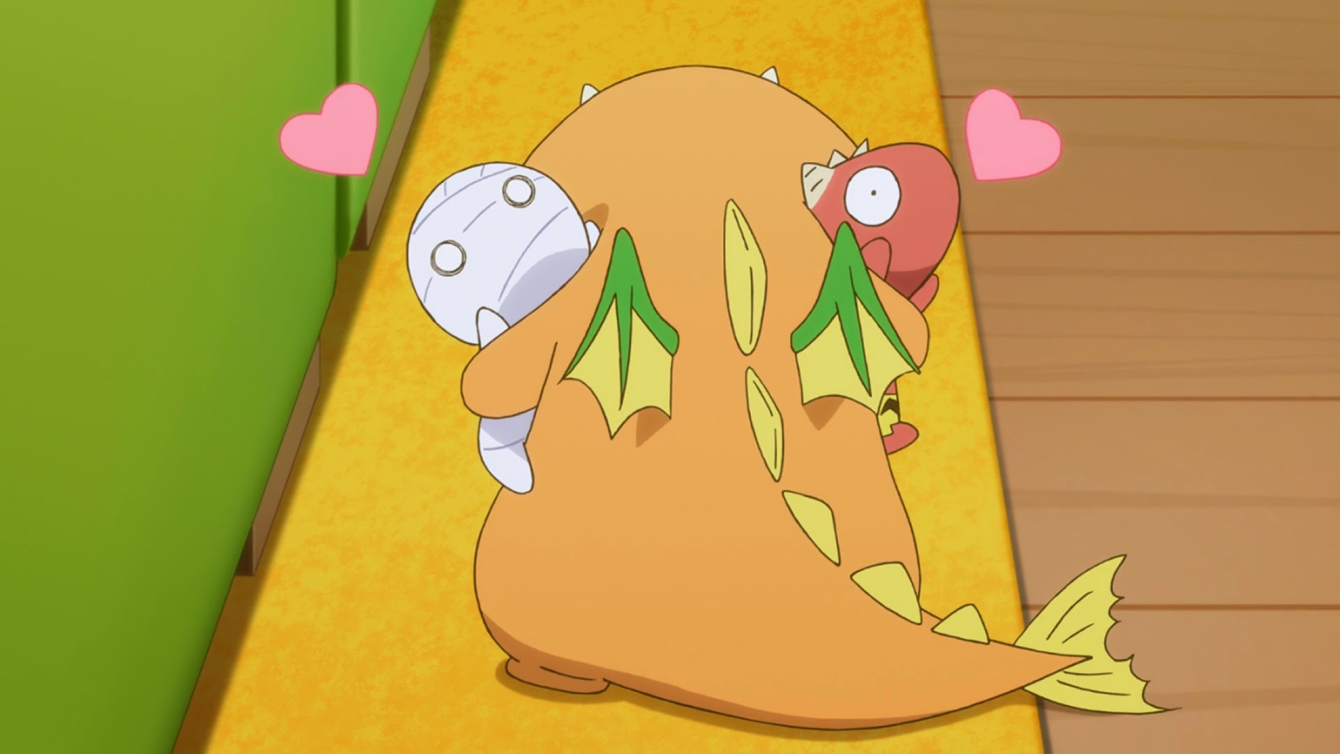 How To S Wiki 88 How To Keep A Mummy Anime Season 2 Both anime are about keeping and raising unusual pets. how to keep a mummy anime season 2