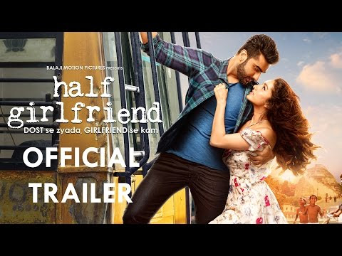 Half Girlfriend - My Version
