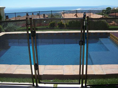 How Much Is A Mesh Pool Fence? - All-Safe Pool Fence & Covers